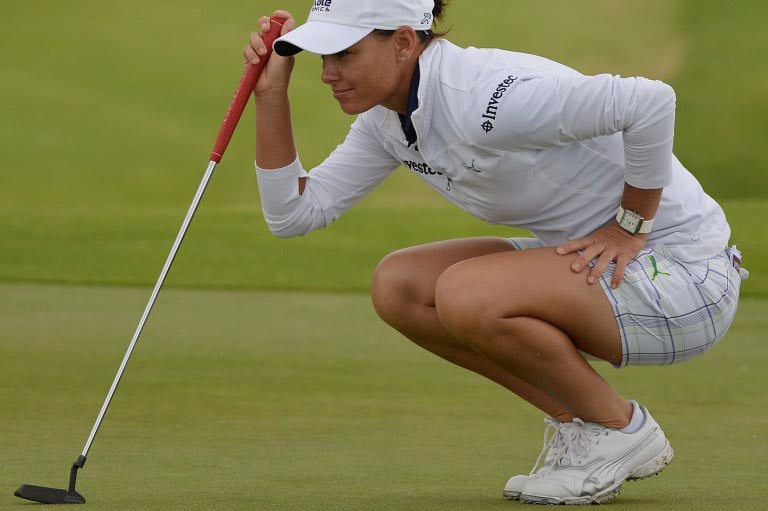 Pace braced for SA Women's Open title defence