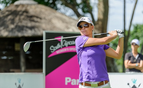 Pace mounts case for SA Women's Open hat-trick