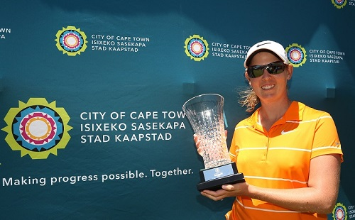Buhai rebounds to bank Cape Town win