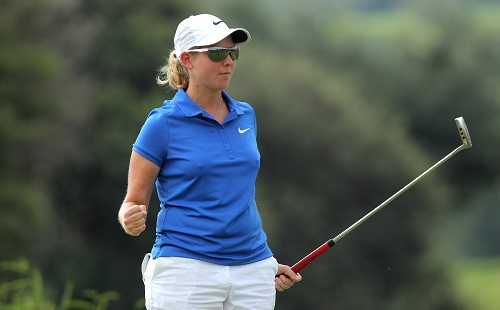 Buhai bursts clear at Royal Swazi Open