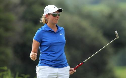 Buoyant Buhai heads to US Women's Open