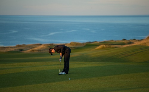 Garcia and Buhai join Pace at Kingsbarns