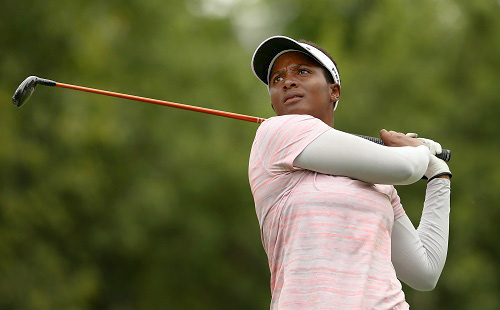 Determined Dlamini seeking strong start at Dimension Data Challenge