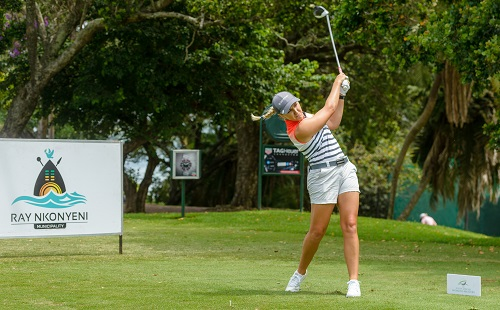 Dark horses seek upset at the SA Women's Masters