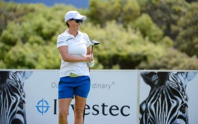Pace has double vision in Cape Town