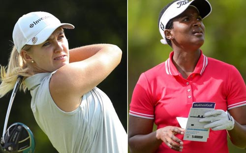 Pairs ready to rumble in Serengeti Teams