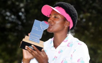 Sunshine Ladies Tour poised for glorious run in 2020