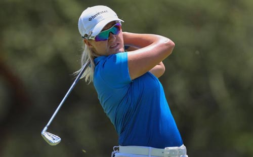 Lewthwaite, Bregman a happy double act at Sun City