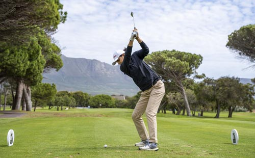 Big guns arrive for Investec SA Women's Open