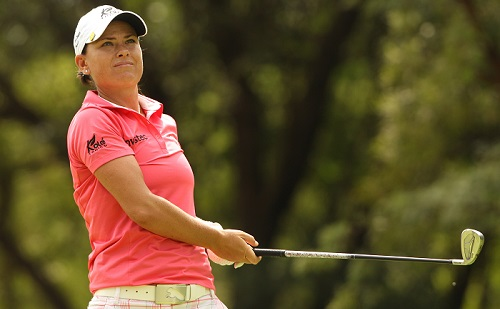 Pace targets SA Women's Open hat-trick