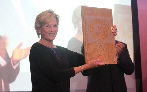 SA Hall of Fame honours Legendary Little