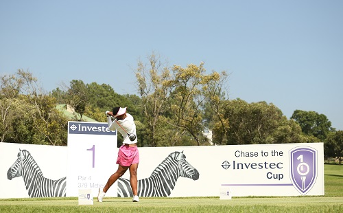 More to chase in Investec Cup Ladies Final