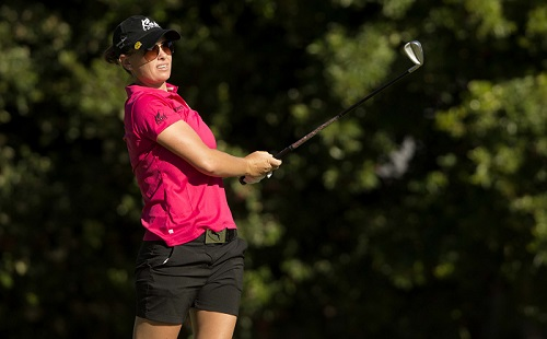 SA pair through to PGA weekend