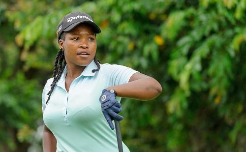 SA Women's Masters among Myeki's major targets in 2018