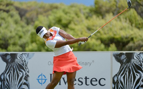 Dlamini gunning for more glory in Cape Town