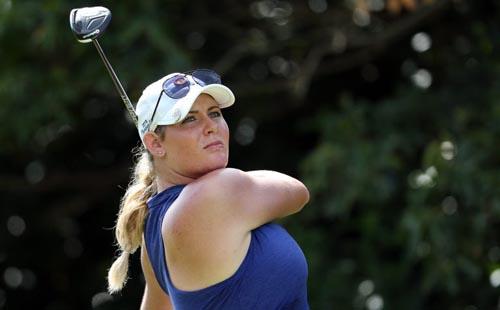 Jessica jets to Wild Coast lead