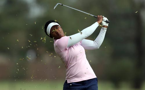 Dlamini poised for success in Soweto