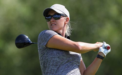 Welcome boost for South African Women's Masters