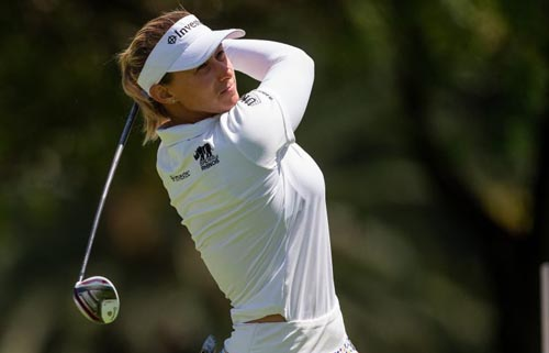 Bregman, Hall give chase at Jabra Ladies Classic