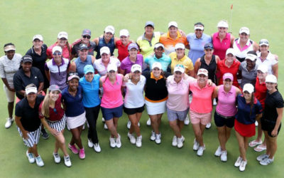 Financial relief for players and caddies announced