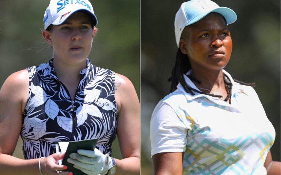 Young guns ready to raise the bar on the Sunshine Ladies Tour