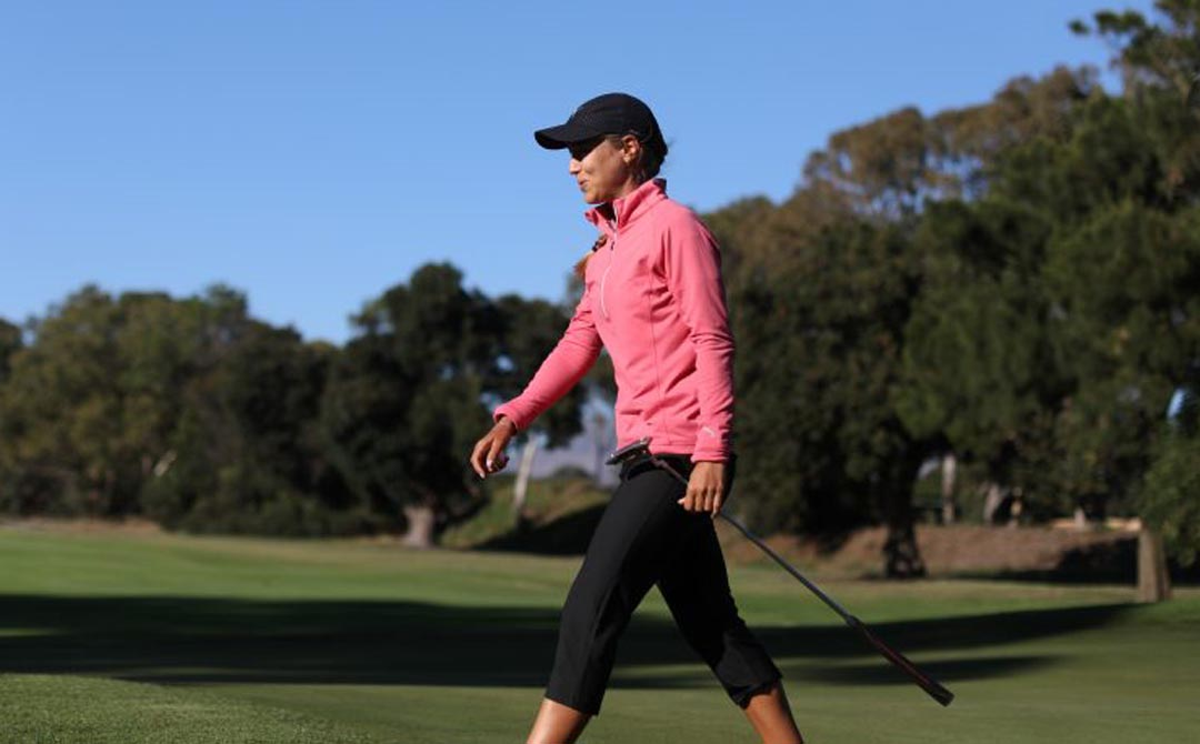 Gorlei soars to Cape Town Ladies Open summit
