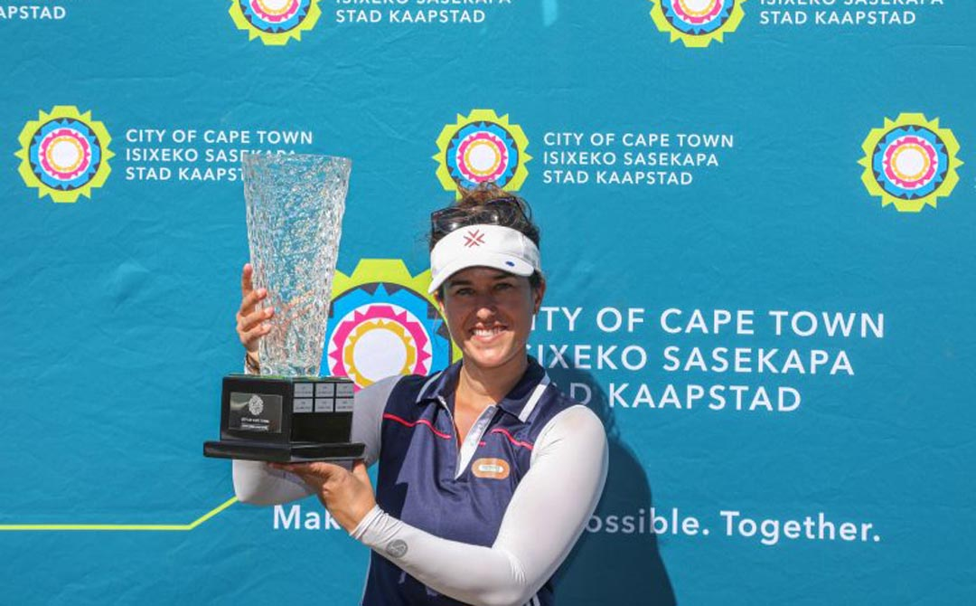 A Mother City maiden win for Gidali at Royal Cape
