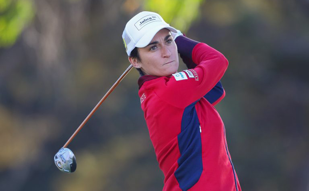 French winners target more success at Jabra Ladies Classic