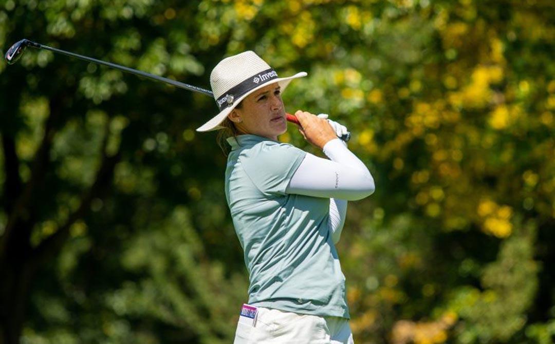 Open season at Investec SA Womens Open