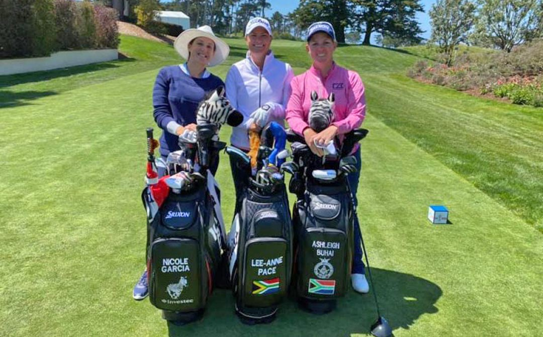 Pace will need her experience in US Women's Open